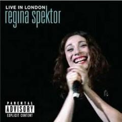 Live In London (CD1) - Regina Spektor
