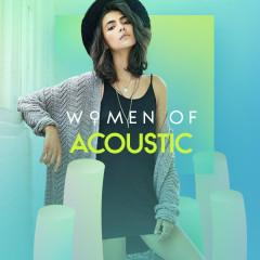 Women Of Acoustic