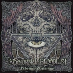 Triangle Carnage - Nocturnal Bloodlust