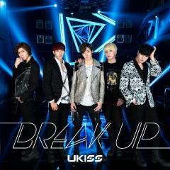 Break Up (Japanese)