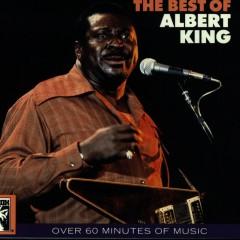 The Best Of Albert King 68-73 - Albert King