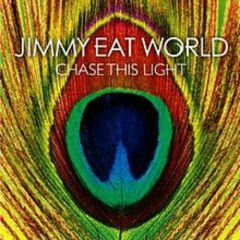 Chase This Light - Jimmy Eat World