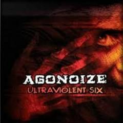 Ultraviolent Six - Agonoize