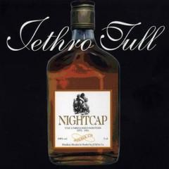 Nightcap - Unreleased & Rare - Jethro Tull