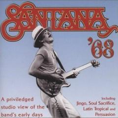 Santana '68 - Santana