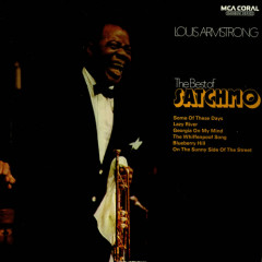 The Best Satchmo