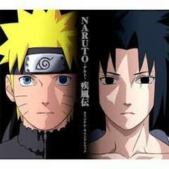 Naruto Shippuuden Original Soundtrack - Takanashi Yasuharu