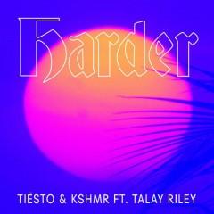 Harder (Single)