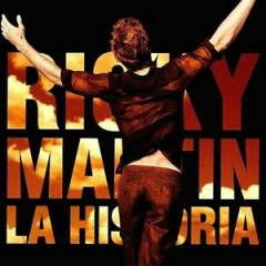 La Historia - Ricky Martin