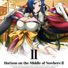 Horizon on the Middle of Nowhere II SPECIAL CD II - Toyama Nao