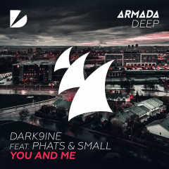 You And Me (Single) - Dark9ine