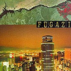 End Hits - Fugazi