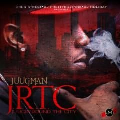 Juugin Round The City (CD2) - Yung Ralph