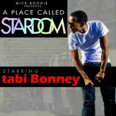 A Placed Called Stardom (CD1) - Tabi Bonney