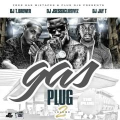 Gas Plug 2 (CD2)