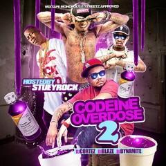 Codeine Overdose 2 (CD1)