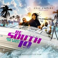 Be South 19 (CD1)