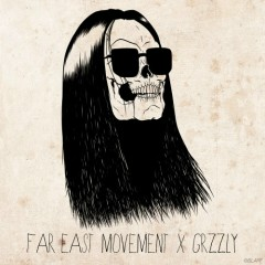 GRZZLY (CD1) - Far East Movement