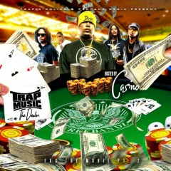 Trap Music: The Dealer Edition Hosted By Casino FBG The Movie 2 (CD2)
