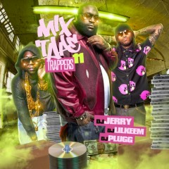Mixtape Trappers 11 (CD1)
