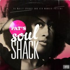 Pat's Soul Shack (CD2)