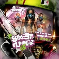 Street Runnaz 45 (CD1)