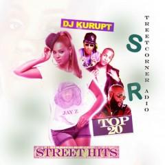 Streetcorner Radio (CD1)