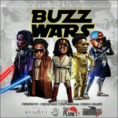 Buzz Wars (CD1)