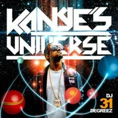 Kanye's Universe (CD1)