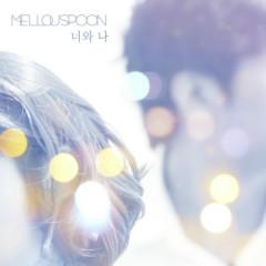 You And I - Mellou Spoon