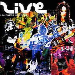 Live 2002 (CD1)