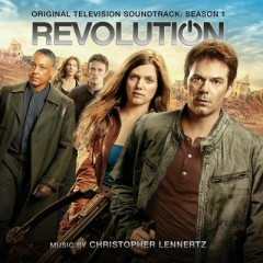 Revolution: Season 1 OST (Pt.1) - Christopher Lennertz