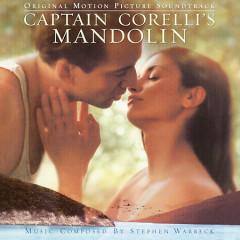 Captain Corelli's Mandolin OST (P.2)