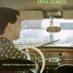 Double Nickels on the Dime (CD3) - Minutemen