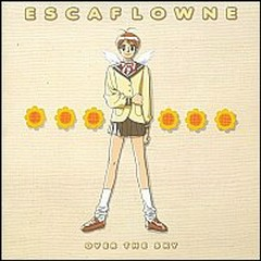 ESCAFLOWNE OVER THE SKY (CD2) - Yoko Kanno