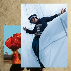 Sky Walker (Single) - Miguel