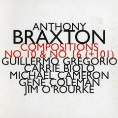 Compositions No. 10 & No. 16