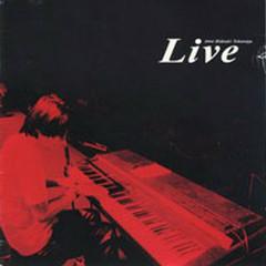Live 1994 CD2 - Tokunaga Hideaki