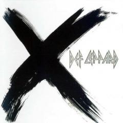 X. - Def Leppard