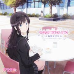 Kimi no Hitomi ni Koishiteru CD1