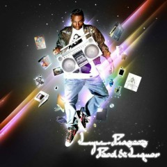 Food & Liquor - Lupe Fiasco