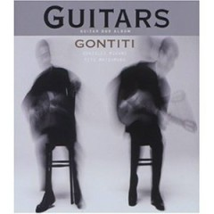 GUITARS - GONTITI