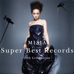 Super Best Records - 15th Celebration - (CD3)