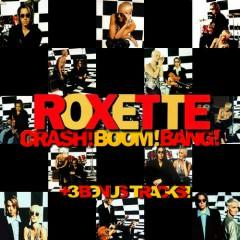 Roxette Rox Archives Vol.5 - Crash! Boom! Bang! - Roxette