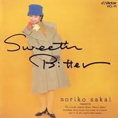 Sweet'n Bitter - Sakai Noriko