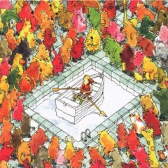 Happiness - Dance Gavin Dance