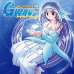 GWAVE SuperFeature's vol.1 ADVANCED BLUE