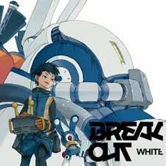 BREAK OUT CD1