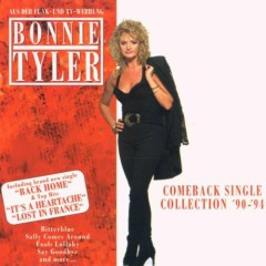 Come Back Single Collection '90-'94
