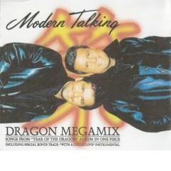 Dragon Megamix - Modern Talking